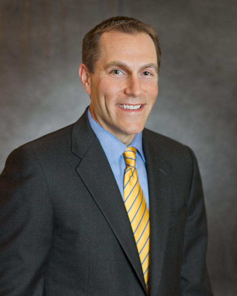 Dr. Dan Lauer