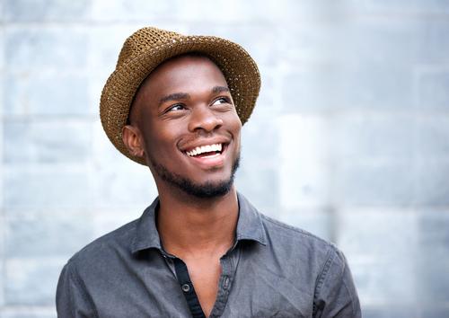 Guy In A Hat